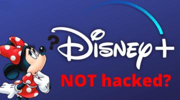 disney streaming service hack