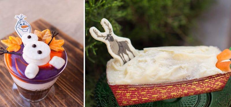Walt Disney World Holiday treat offering