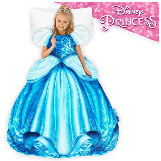 Blankie Tails Princess Cinderella