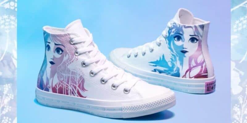 Frozen 2 Converse