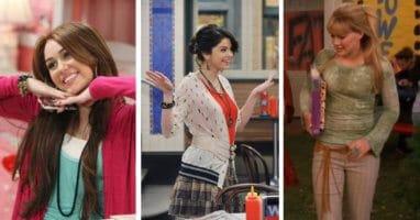 Best Dressed Disney Channel