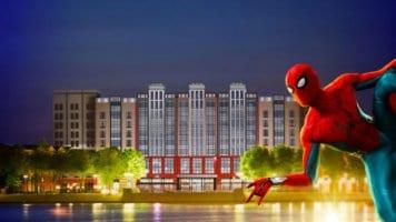 disneyland paris hotel new york marvel hotel