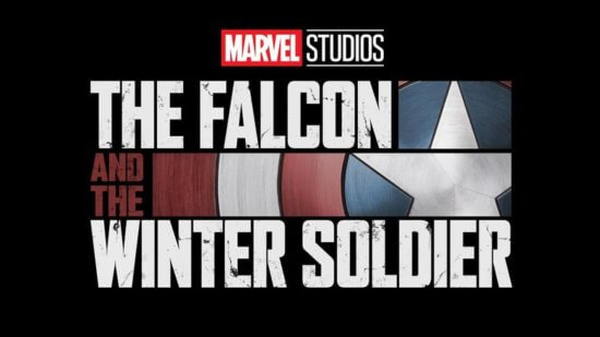 Disney+ the falcon and the winter soldier