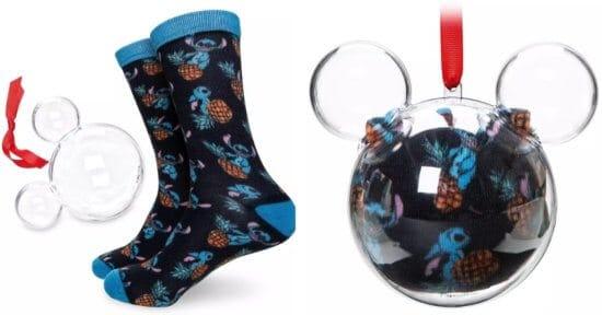 Stitch Socks