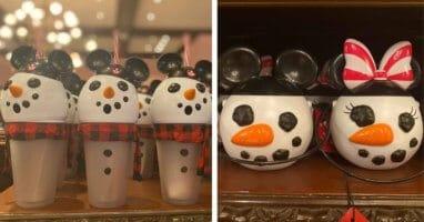 Snowmen Merchandise