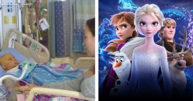 Frozen 2 Wish