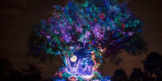 Animal Kingdom Holidays - Tree of Life