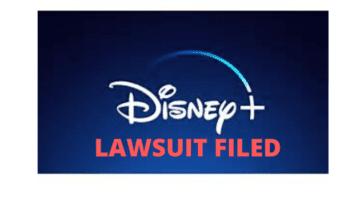 disney plus employee lawsuit