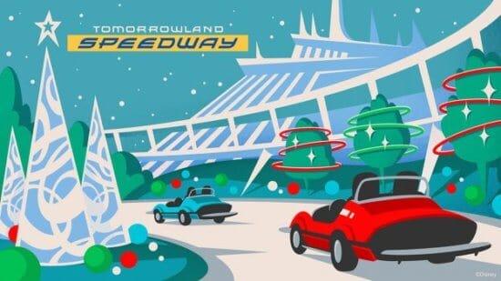 Tomorrowland Holiday