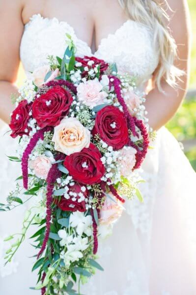 hidden mickeys bouquet