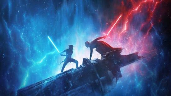 Star War: The Rise of Skywalker