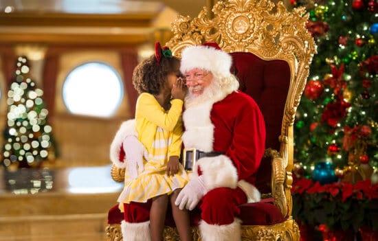 Santa Claus Meet n Greet