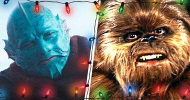 star wars holiday manadalorain