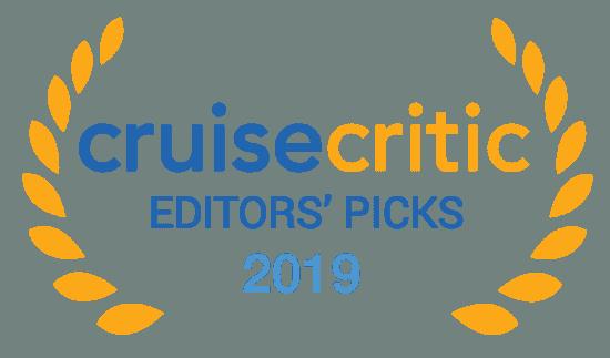 Cruise Critics Editors' Picks 2019