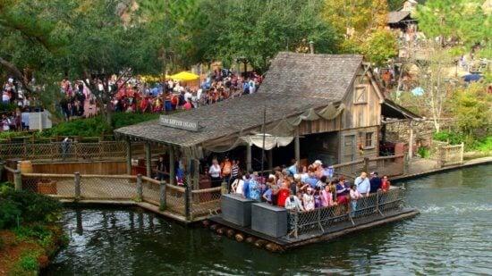 Disney World Crowd tips