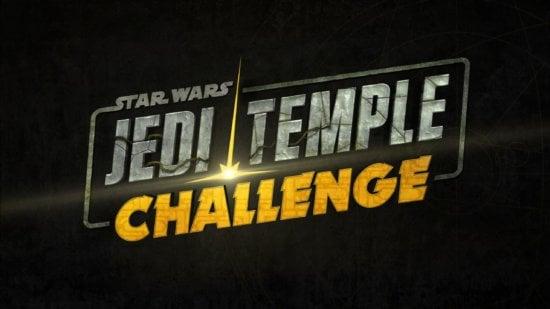 Star Wars Jedi Temple