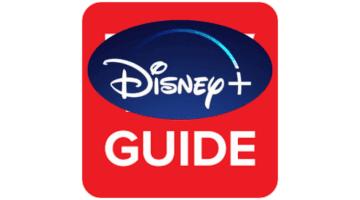 Disney+ Guide