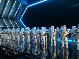 Rise of the Resistance Stormtroopers
