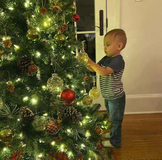James Gunn christmas