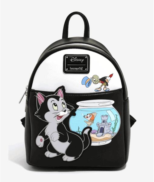 Pinocchio Loungefly Disney Mini Backpack