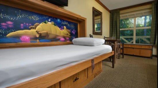 port orleans trundle bed