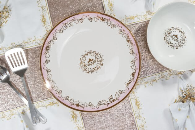 Disney Princess Serving Platter