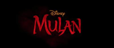 Mulan Title