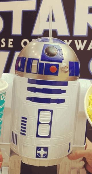 R2-D2 Sipper