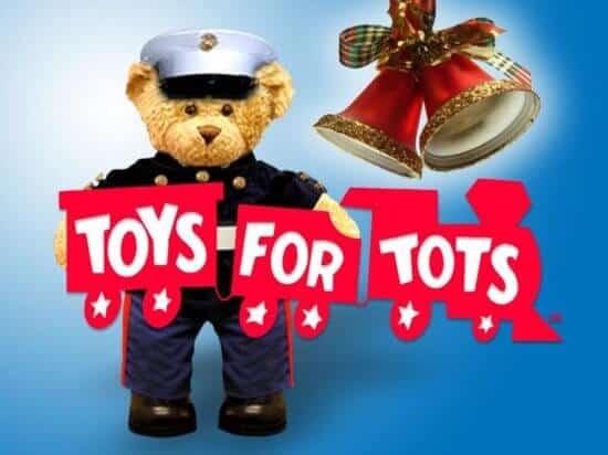 Toys for Totos logo