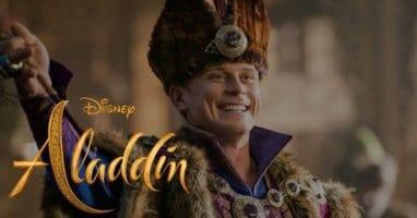 Aladdin Spinoff