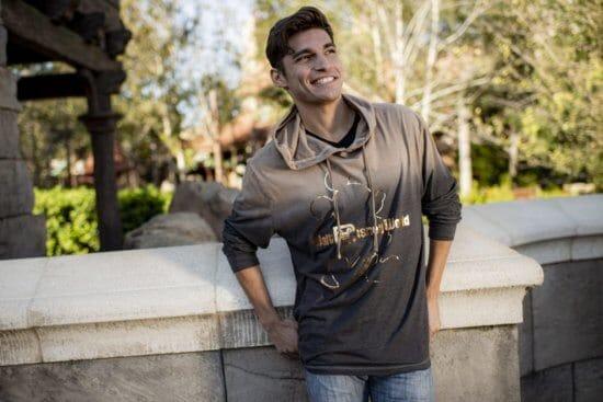 Bronze Sweatshirt