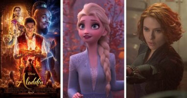 Disney Box Office