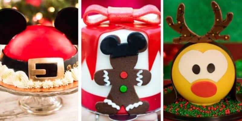Disney Springs Holidays