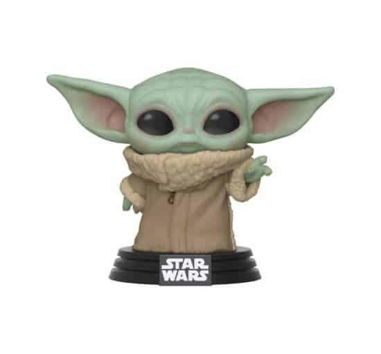 Baby Yoda Pop Funko