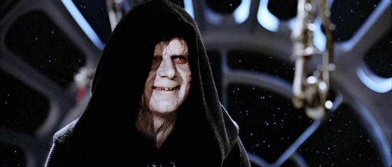 Star Wars: The Rise of Skywalker Palpatine