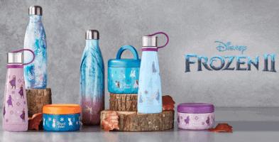 frozen 2 water bottles