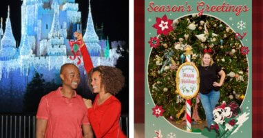 PhotoPass Holidays