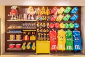 M&M Orlando Store