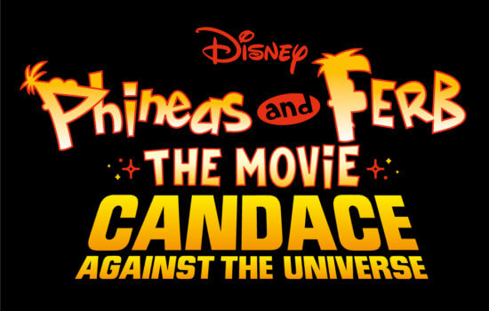 The Phineas and Ferb Movie: Candace Saves the Universe