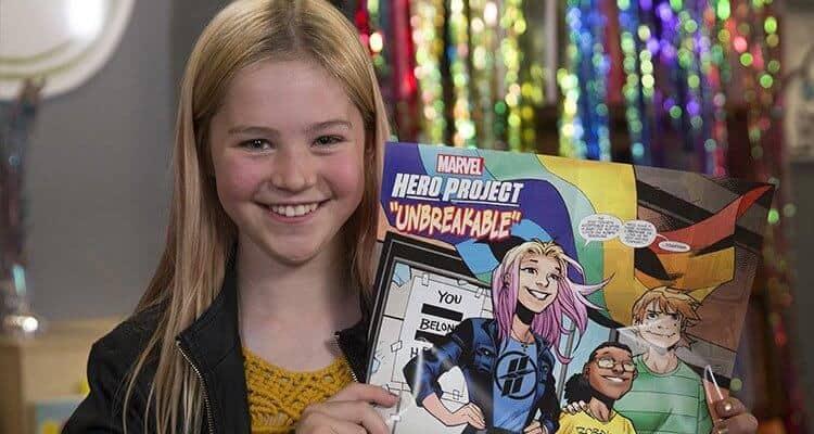 Rebekah Marvel