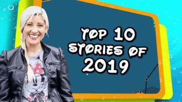 Top 10 Disney Stories of 2019
