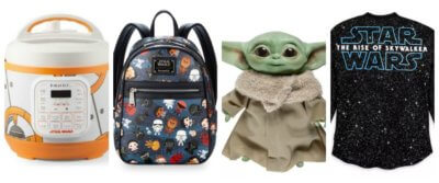 star wars gift ideas header image