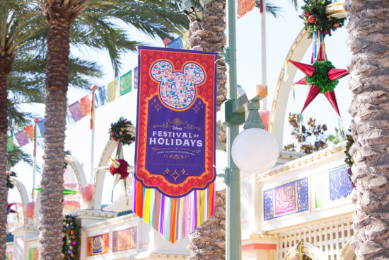 Festival of the Holidays