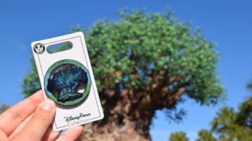 2020 Disney Pin