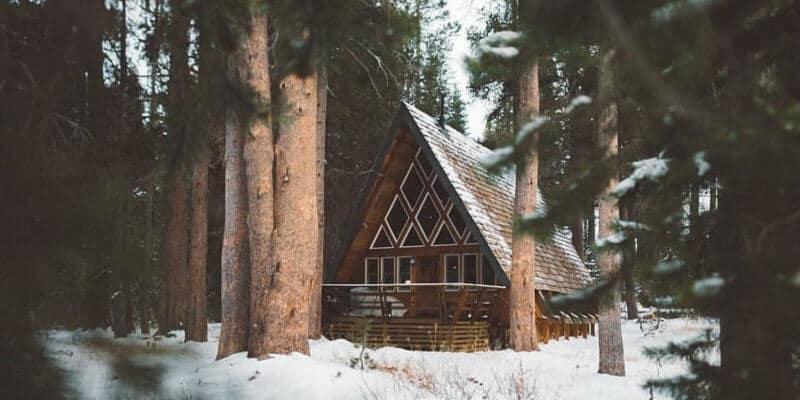 Elsa tiny house