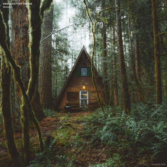 merida tiny house