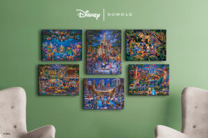 Disney Dowdle Collection