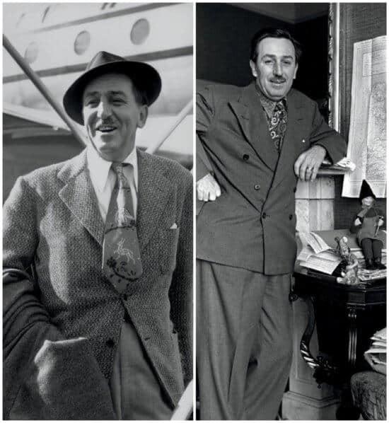 Walt Disney in Europe