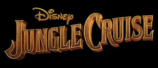 The Jungle Cruise Logo