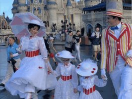mini mary poppins kids meet bert and mary